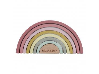 LD 7033 Rainbow Pink 1