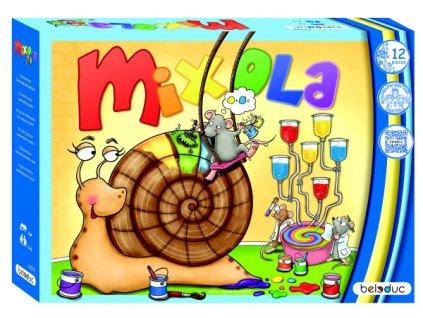 Beleduc Stolná hra Mixola