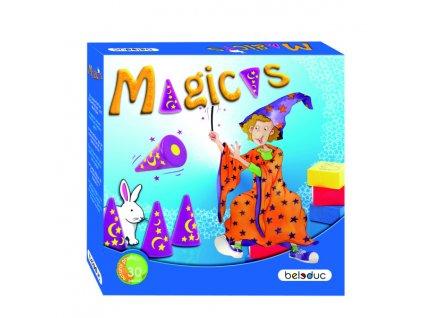Beleduc Stolná hra Magicus