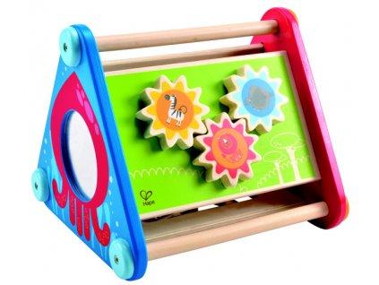 Hape Activity box