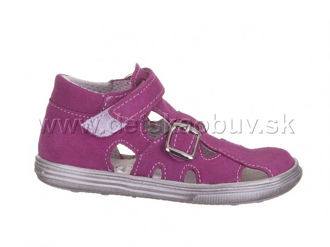 Boots4U T018S ruzova