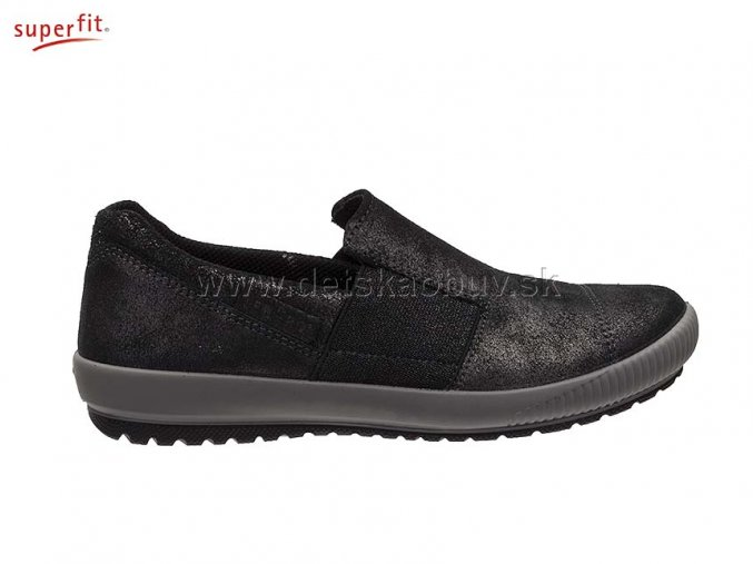 Prechodná obuv Legero 1-00824-98