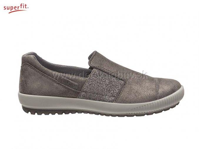 Prechodná obuv Legero 1-00824-96