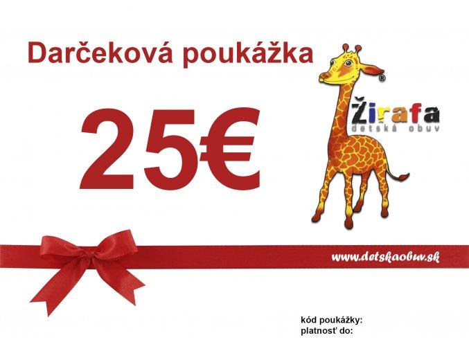 dp25€