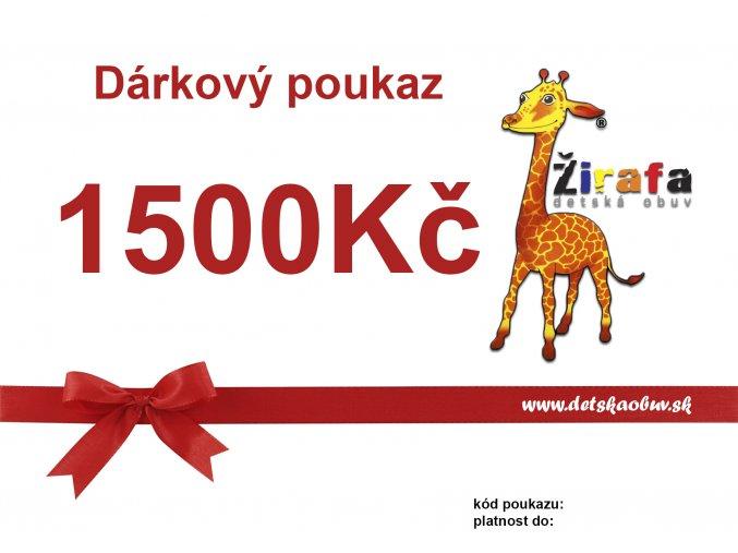 dp1500Kč
