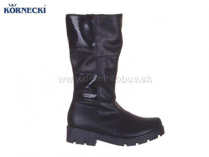 Kornecki 6232 czarny