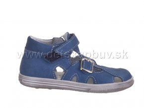 Boots4U T018S modra 1