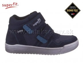 GORE-TEX OBUV SUPERFIT 5-09057-80 EARTH