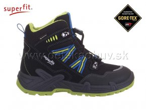 ZIMNÁ GORE-TEX OBUV SUPERFIT 5-00401-00 CANYON