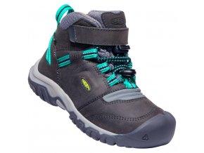 102589 keen ridge flex mid.wp magnet greenlake shoe sko 1 p