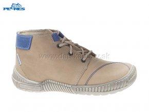 Detská prechodná obuv Pegres 1406A/P