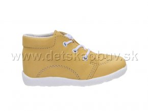 Boots4U žlutá 1