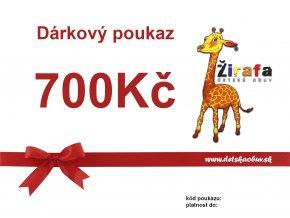 dp700Kč