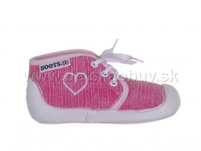 boots4u T15 Pink