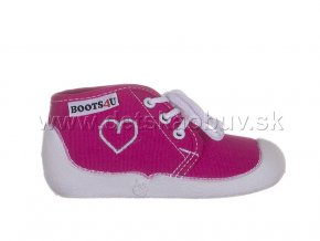 boots4u T15 Ruzova