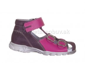 Boots4u T113 bordo rose