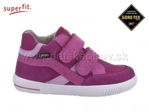 GORE-TEX TOPÁNKY SUPERFIT 4-00349-50 MOPPY