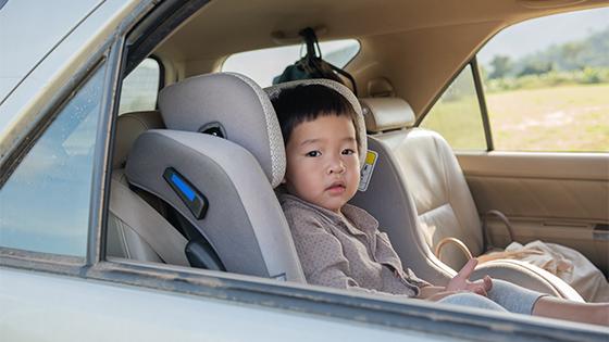 Ako vybrať detskú autosedačku? Tipy pre bezpečnosť dieťaťa v aute