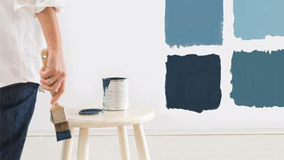 Akú farbu zvoliť do interiéru? Najlepšie farby pre každú izbu
