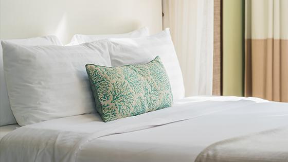 Ako správne prať posteľnú bielizeň?