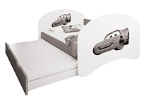 Rozkladacie postele 160x80