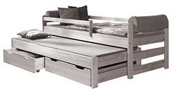 Rozkladacie postele 180x80