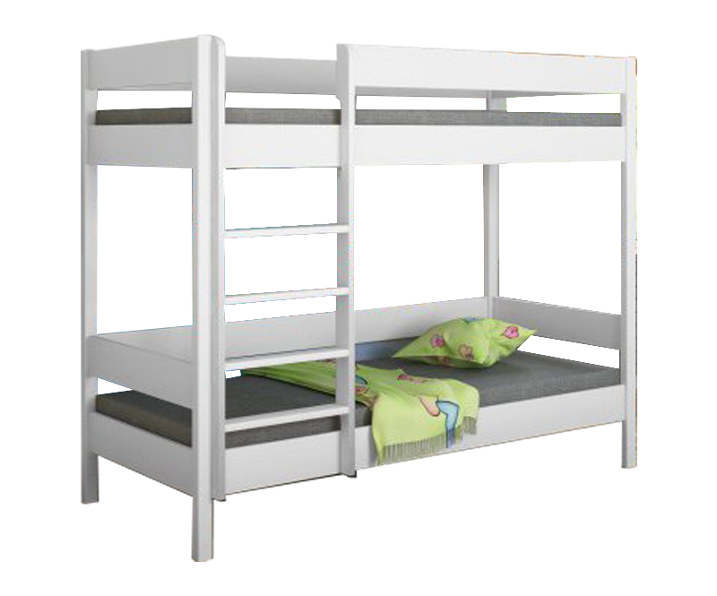 Poschodové postele 180x90