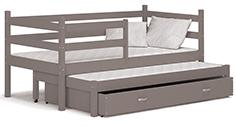 Rozkladacie postele 184x80