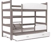 Dvojposchodové postele