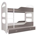 Detské poschodové postele