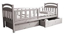Detské postele 180x80