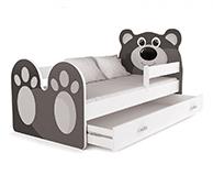 Detské postele 140x80