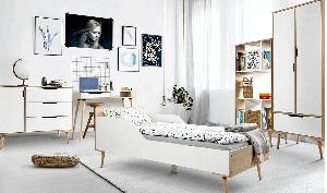 Kolekcia Sofia: detská izba v škandinávskom štýle