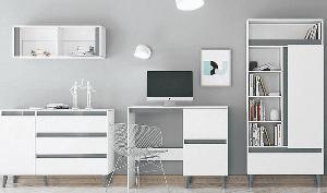 Kolekcia TIP: Dizajnové študentské izby a detské izby