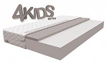 Detské matrace 140x70