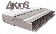 Detské matrace 160x70