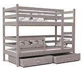 Najlacnejšie poschodové postele