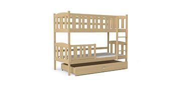 Poschodové postele 160x70