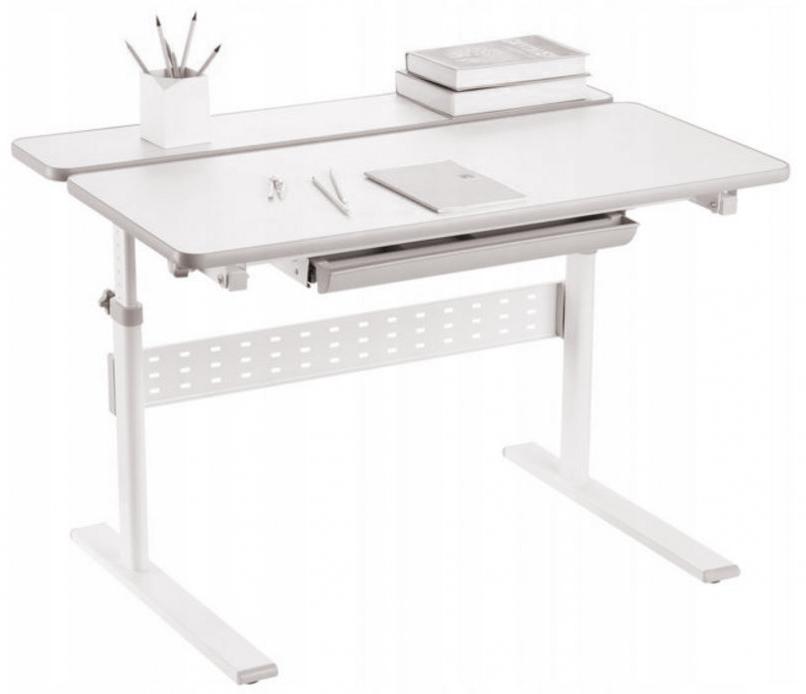 Detské rastúce písacie stoly