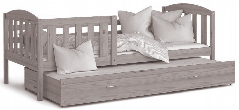 Rozkladacie postele 190x80