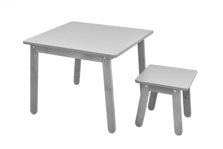 Detský stolík a stoličky
