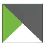 Kolekcia Foma - zeleno-sivo-biela farebná kombinácia