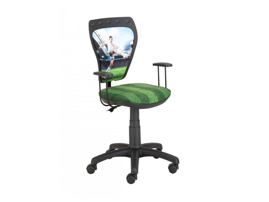 68085054e6b2 La Liga detská kancelárska stolička k písaciemu stolu