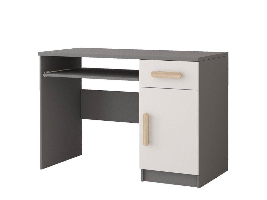 Písací stôl Svend Grey