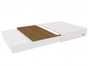 Kokosový matrac Bambino Coir Max 184x80x10