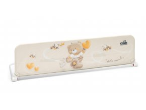 Zábrana na detskú posteľ Limited Macko