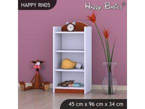 Regál Happy Calvados RN05