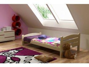Oľga 8 200x90 detská posteľ