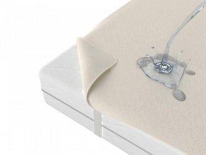 Chránič na matrac 140x70