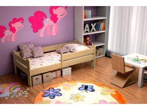Oľga 12 180x80 detská posteľ